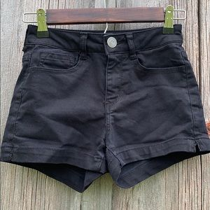 Woven Shorts - Size 0